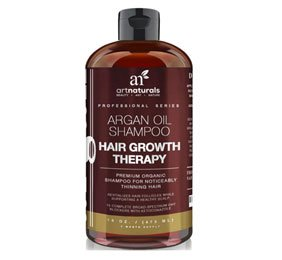 Art Naturals Organic Hair Loss Shampoo Review