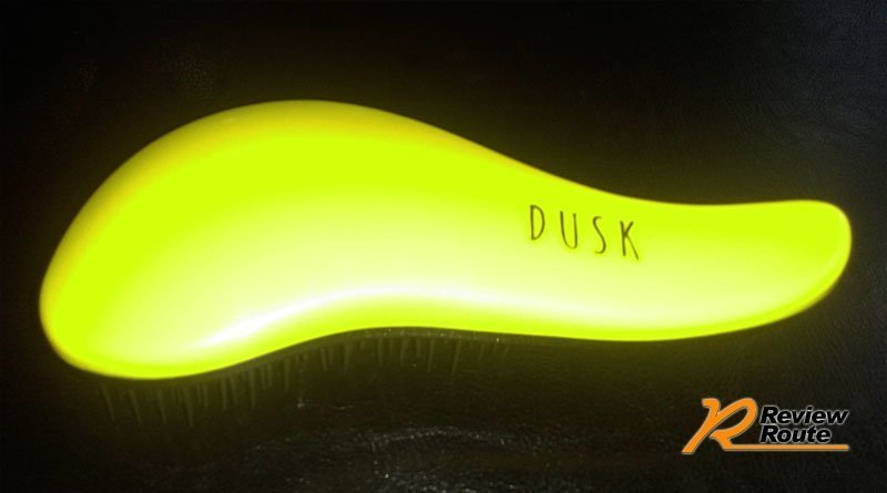 Dusk - Detangling Hair Brush Comb - Review - Beauty & Personal Care