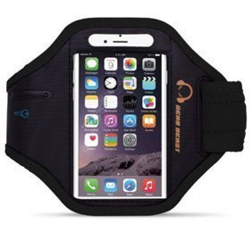 Gear Beast Premium Sports Armband Review