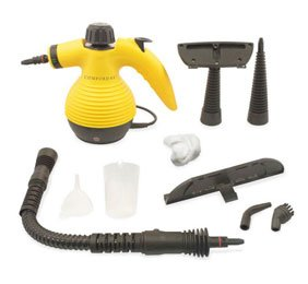 Handheld Pressurised Steam Cleaner Review