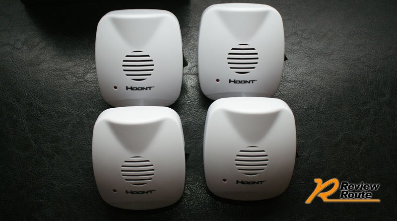 Hoont - Plug in Ultrasonic Pest Repeller - Review - Home & Garden