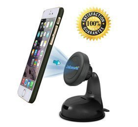 JEBSENS – Magnetic Car Mount Review