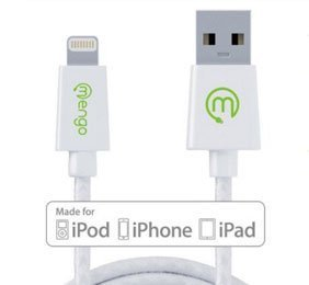 Mengo – Apple Lightning Charge Cable Review