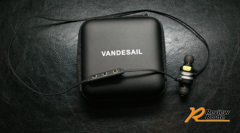 Vandesail Waterproof Bluetooth Headset - Review - Sound & Vision