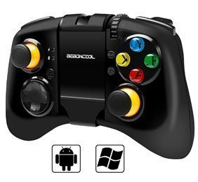 BEBONCOOL Wireless Gamepad Bluetooth Game Controller