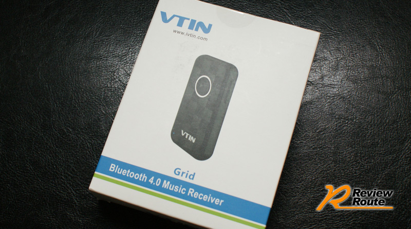 VTIN – Grid Mini Bluetooth 4.0 Receiver