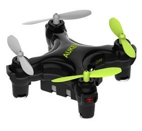 AUKEY Wi-Fi Controlled Mini Quadcopter Drone