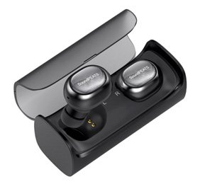 SoundPEATS Q29 Wireless Bluetooth Earphones With Charging Base