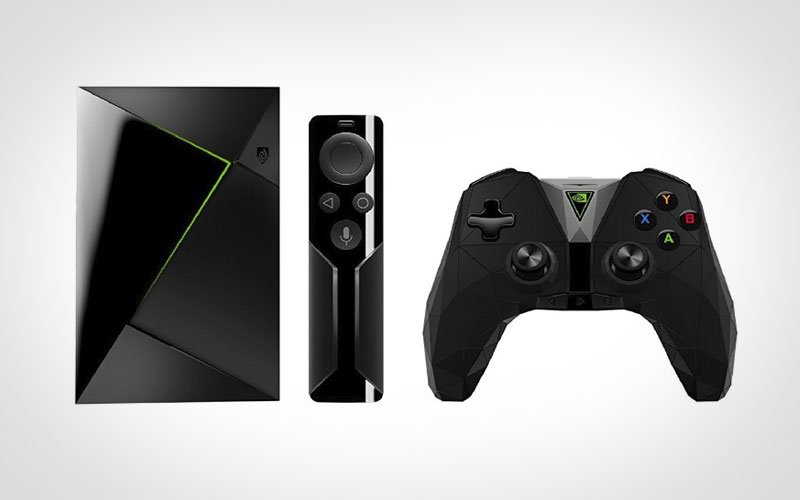 Nvidia SHIELD TV Streamer - Android TV Box