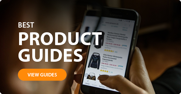 Best Product Guides - Best Sellers