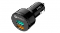 AUKEY Fast Charge Car Charger 30W