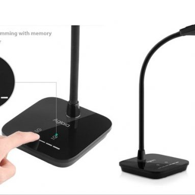 £9 Off – Aglaia 7W LED Dimmable Desk Lamp
