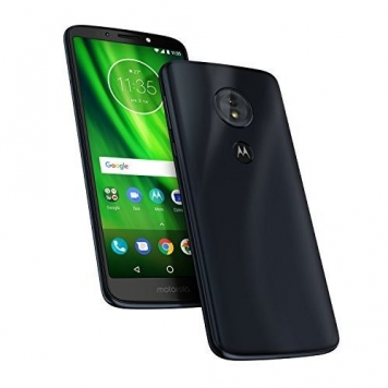 Motorola Moto G6 Play 5.7-Inch Android Phone