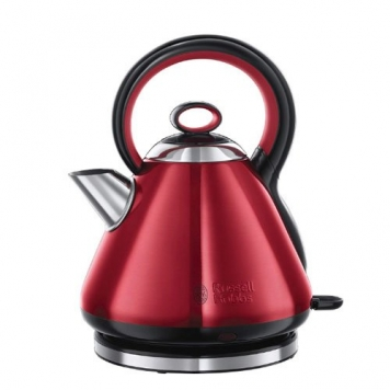 Russell Hobbs 21885 Legacy Quiet Boil Electric Kettle