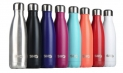 SHO Vacuum Insulated Sports Water Bottle