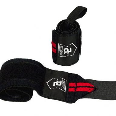 Weightlifting – Crossfit Wrist Wraps