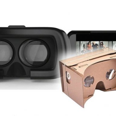 Virtual Reality VR Headsets Buying Guide